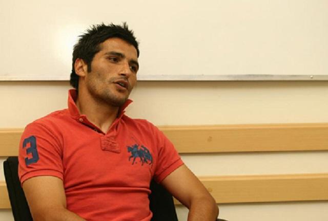 جواد کاظمیان: هیچ گاه علیه پرسپولیس شکایت نکرده و نمی کنم؛ پارس فوتبال
