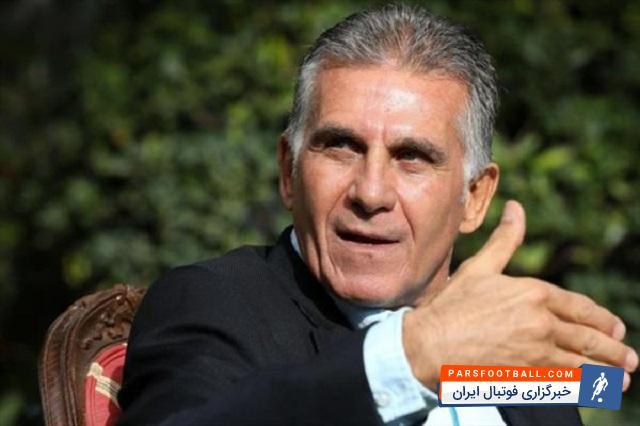 کی روش حاضر به مصاحبه با خبرنگاران نشد | خبرگزاری فوتبال ایران