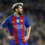 درخشش مسی باعث جدایی بازیکنان از بارسلونا