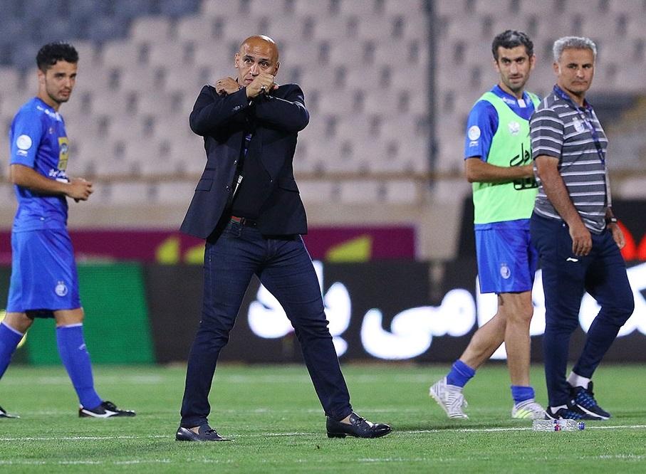 علیرضا منصوریان قصد داشت از سمت خود کنار برود | خبرگزاری فوتبال ایران