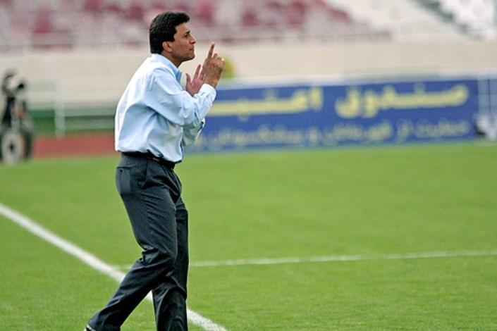 مرفاوی: منصوریان حرف زدنش را کنترل کند | خبرگزاری فوتبال ایران
