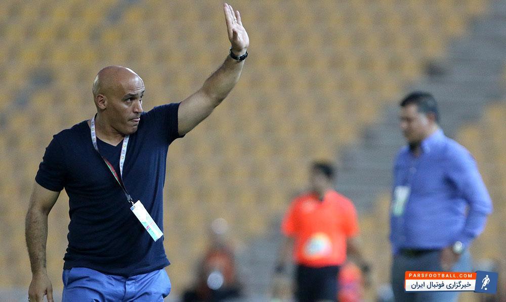 بهتر از علیرضا منصوریان برای مربیگری در استقلال وجود ندارد؟ ؛ پارس فوتبال