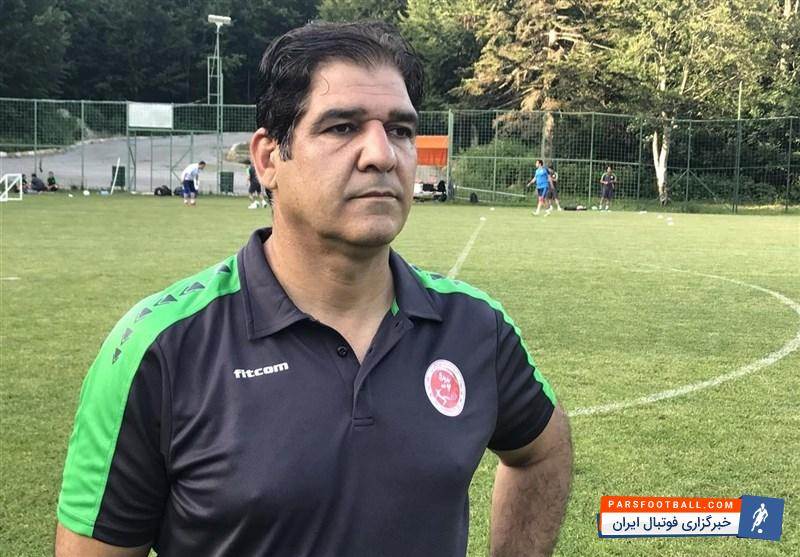 رضا مهاجری - محمدرضا مهاجری