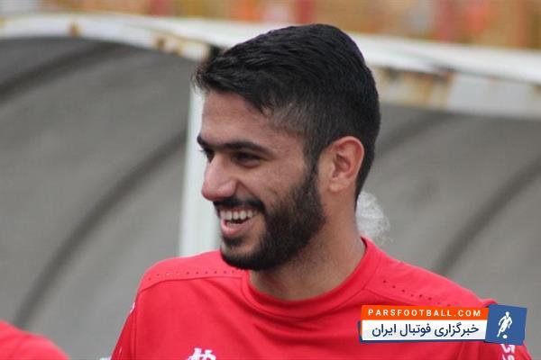 شایان مصلح پست جدیدی را در اینستاگرام خود منتشر کرد ؛ خبرگزاری فوتبال ایران
