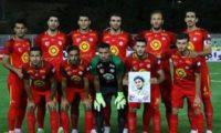 باشگاه نفت - سامان آقا زمانی -نفت تهران