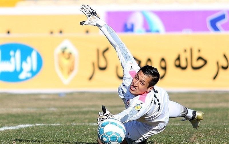 محمد ناصری: کنار گذاشته شدنم از سیاه جامگان سوءتفاهم بود ؛ پارس فوتبال
