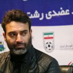 علی نظرمحمدی