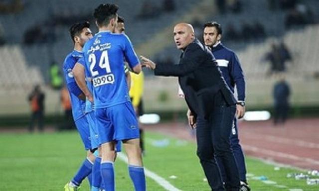 امید نورافکن از ترکیب استقلال خارج شد | خبرگزاری فوتبال ایران