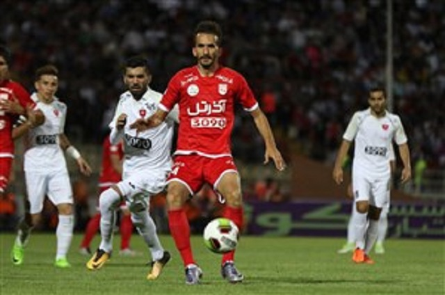 محمد نوری - احد علوی