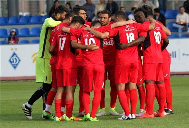پیمان یوسفی گزارشگر بازی چهارم پرسپولیس شد | خبرگزاری فوتبال ایران