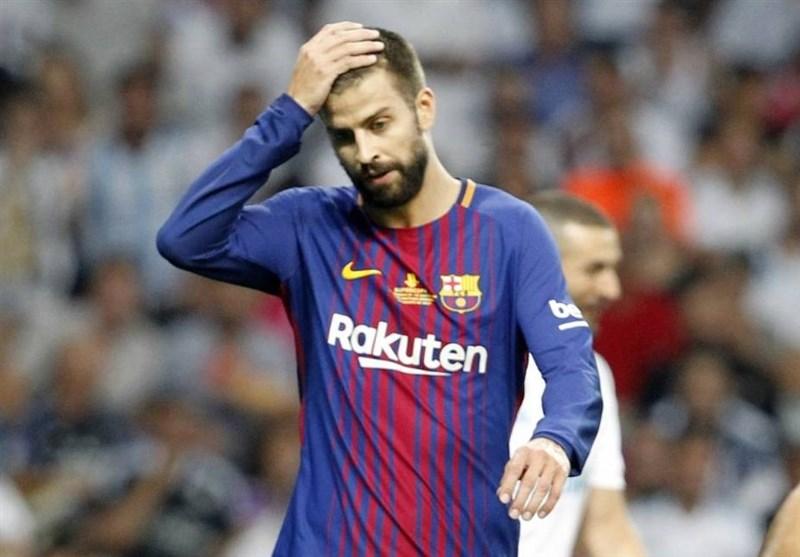 پیکه مقابل آلاوز به چهارصدمین بازیاش با لباس بارسلونا میرسد ؛ پارس فوتبال