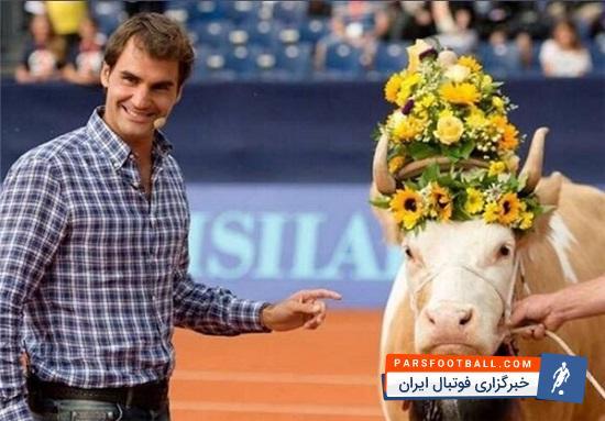 راجر فدرر - تنیس