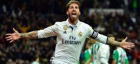 رئال مادرید خوهان لغو محرومیت راموس شد