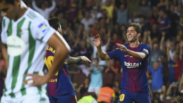 روبرتو : برای مسی سخت است بارسلونا را ترک کند ؛ پارس فوتبال اولین خبرگزاری فوتبال ایران