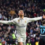 مهارت های پاس دادن رونالدو در رئال مادرید