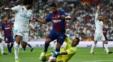 مصدومیت سوارز و پیکه دو بازیکن بارسلونا