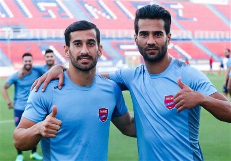 احسان حاج صفی در اولین لیست کی روش برای حضور در ترکیب تیم ملی قرار گرفت