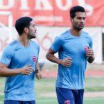 مسعود شجاعی - فدراسیون فوتبال