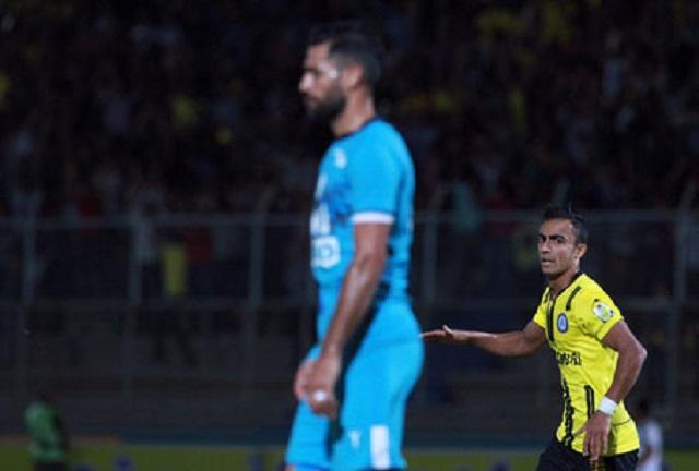 امید سینگ : شانه به شانه پرسپولیس پیش میرویم | خبرگزاری فوتبال ایران