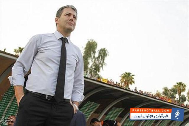 دراگان اسکوچیچ - خونه به خونه تیم استقلال