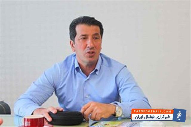 محمد تقوی