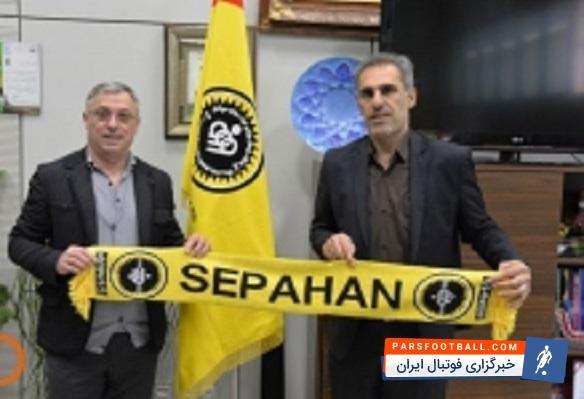 محسن طاهری : حق سپاهان برد بود   خبرگزاری فوتبال ایران