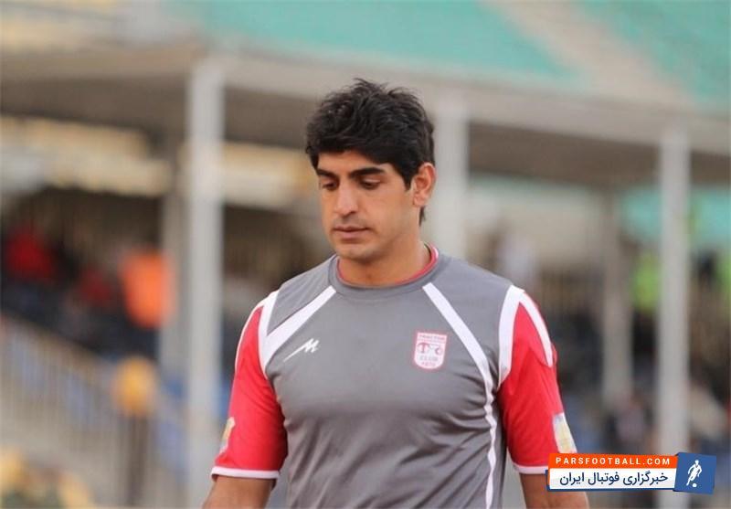 طالبی برای وصول طلبش از باشگاه تراکتورسازی، به کنفدراسیون فوتبال آسیا متوسل شد