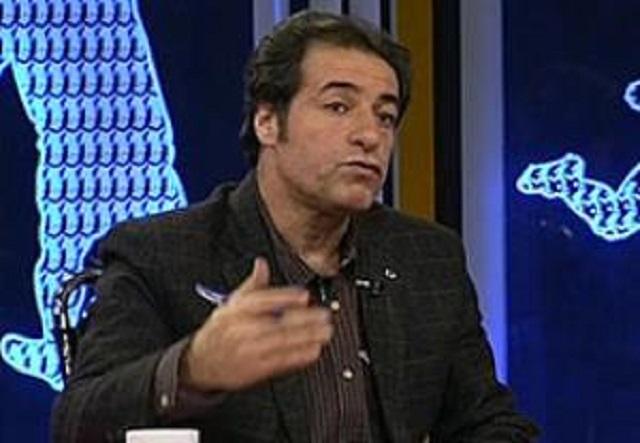 صادق ورمزیار ؛ اظهارات صادق ورمزیار درباره وضعیت فعلی تیم فوتبال استقلال ؛ پارس فوتبال