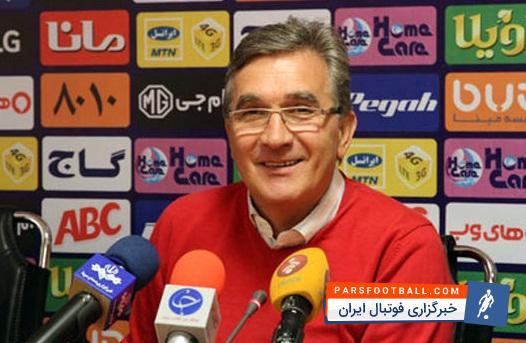 آخرین صحبت برانکو سرمربی پرسپولیس در آستانه دیدار با الهلال ؛ پارس فوتبال