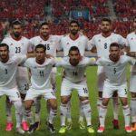 خط دفاعی مستحکم تیم ملی ایران
