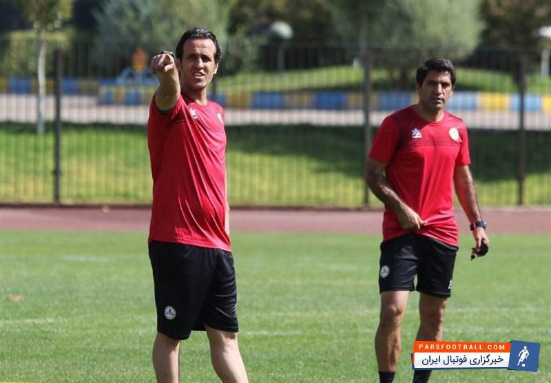 علی کریمی ؛ شکایت کریمی در لیست AFC: مجوز آسیایی تراکتورسازی در هاله ای از ابهام