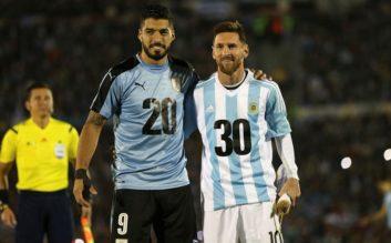 حمایت مسی و سوارز از جام جهانی مشترک 2030