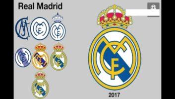 روند تغییر لوگوی باشگاه های بزرگ اروپا
