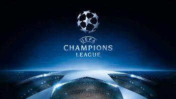 مرحله گروهی لیگ قهرمانان اروپا