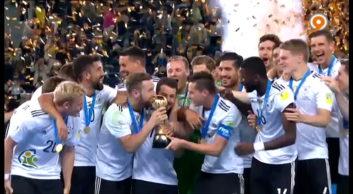 نگاهی به فوتبال آلمان در فوتبال 120
