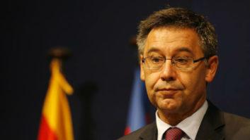 جوزپ ماریا بارتومئو - رئیس باشگاه بارسلونا