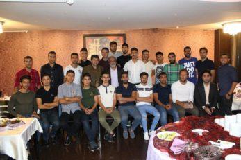 وضعیت باشگاه نفت تهران با مالک جدید