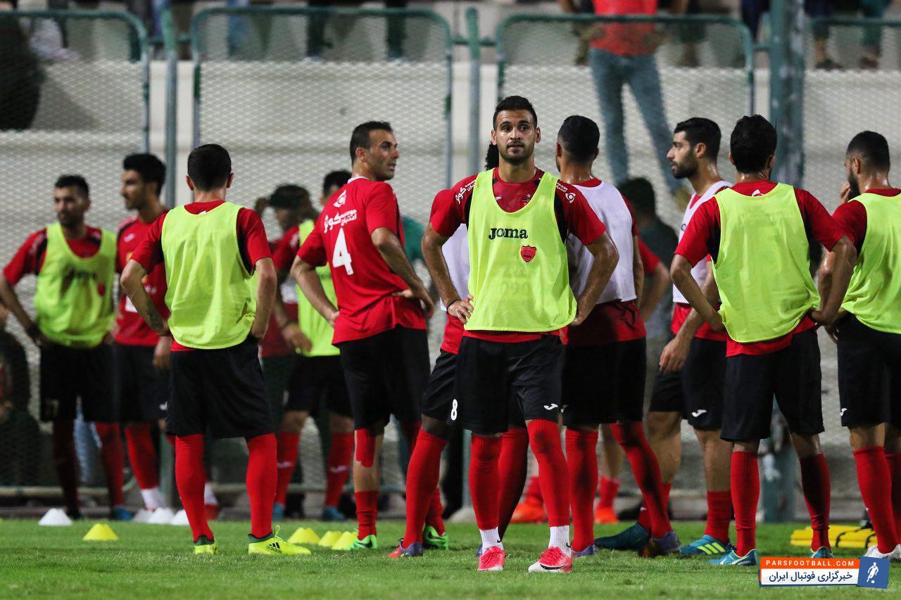 دلایل شکست سنگین پرسپولیس در لیگ قهرمانان آسیا