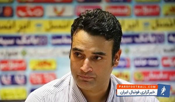 تبریک تولد نظرمحمدی توسط بازیکنان سپیدرود