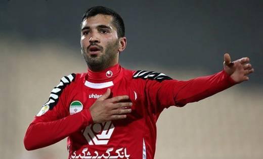 تمجید ای اف سی از مسلمان ستاره پرسپولیس ؛ پارس فوتبال اولین خبرگزاری فوتبال ایران