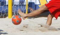 تیم ساحلی در رده دوم جهان قرار گرفت