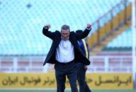 پیام تبریک برانکو برای تیم ایران