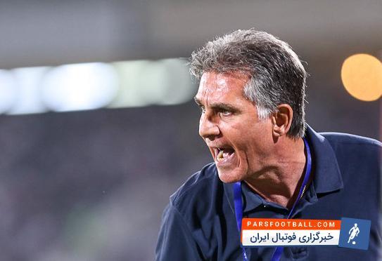 کی روش تابلو نقاشی چهره اش را دریافت کرد ؛ پارس فوتبال اولین خبرگزاری فوتبال ایران