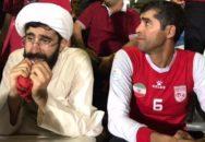 روحانی بهزاد عباسپور