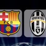 خلاصه بازی بارسلونا و یوونتوس در لیگ قهرمانان اروپا
