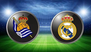خلاصه دیدار رئال مادرید و رئال سوسیداد