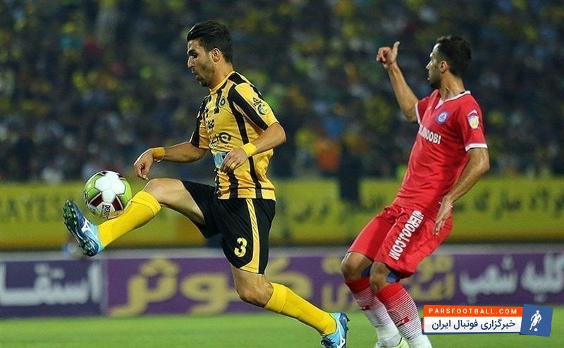 باشگاه سپاهان اعلام کرد دو بازیکن این تیم به اردوی تیم ملی دعوت شدهاند