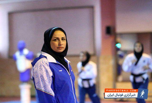 فاطمه اسدپور
