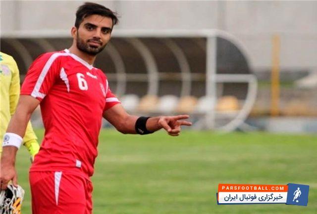 سینا عشوری: هواداران تراکتورسازی برای من همه کار کردند ؛ خبرگزاری فوتبال ایران