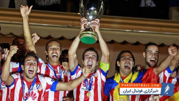 امار خوب اتلتیکومادرید در برابر چلسی ؛ پارس فوتبال اولین خبرگزاری فوتبال ایران